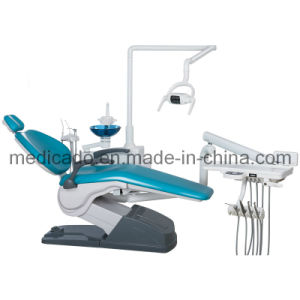 Dental Unit with High Quality (QDMHQ-2688A1-1) pictures & photos