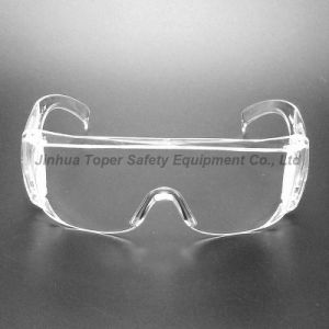 Safety Glasses Fit Over Prescription Glasses (SG101) pictures & photos