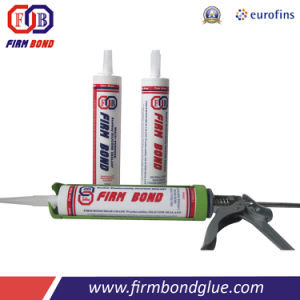 Neutral Seal Construction Adhesive Use Silicone Selant (FBSN90) pictures & photos
