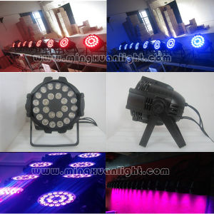 24X10W 4in1 Full Color LED PAR (YS-128) pictures & photos