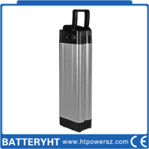 High Quality Rechargeable Lithium Battery for Electric Bicycle pictures & photos