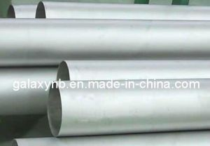 ASTM A789 S32760uns Super Duplex Stainless Steel Pipe pictures & photos