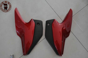 Motorcycle Plastic Side Cover (JFW-MH-045)
