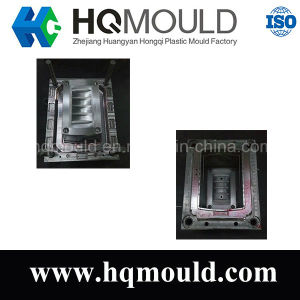 Plastic Mold for Storage Box/ Container Injection Mould pictures & photos