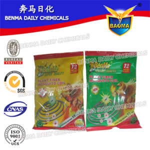 Power Boss Fiber Plant Mosquito Coil Unbreakable Mosquito Coil pictures & photos