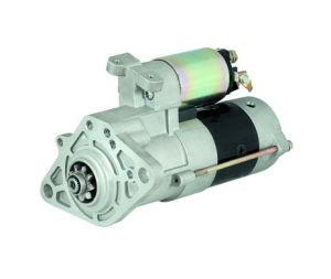 Mitsubishi 4D32 4D33 Starter Motor for Mitsubishi Commercial Canter