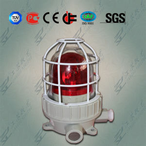 Explosion-Proof Acoustic and Light Control Alarm pictures & photos