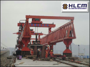 Launching Gantry 17 with SGS pictures & photos