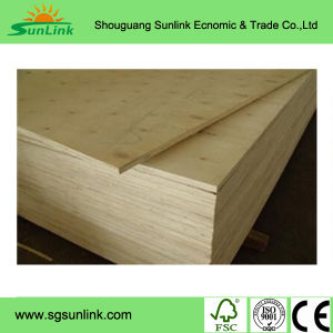 Commercial Plywood Timber for Indoor Used pictures & photos