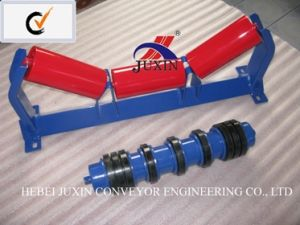 Carry Idler with Frame/Carrying Roller with Bracket/Impact Roller pictures & photos