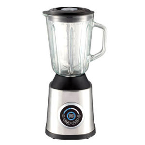 Blender with 6-Speed and 3-Layer Detachable Blade pictures & photos