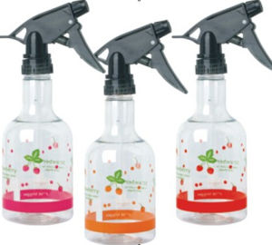 Hand Spray Bottle/Plastic Bottle/Water Bottle pictures & photos