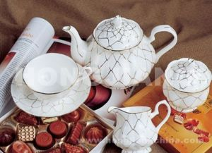 Teaset (HJ067029 ) pictures & photos