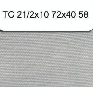 Tc 65/35 Fabric