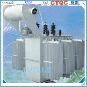 20kv Oil Immersed Power Distribution Transformer pictures & photos