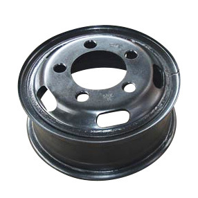 Steel Wheel Rim for Truck Tires pictures & photos