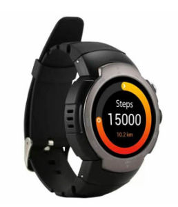 3G Android 5.1 Smart Watch Mobile Phone pictures & photos