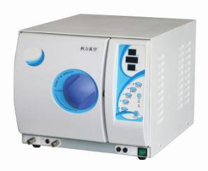 21L Tabletop Pressure Steam Autoclave Sterilizer Machine (CLASS N-AAS-21L)
