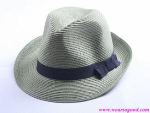 Fashion Man Straw Hat (HY18)