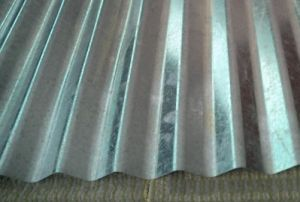 Customised Galvanized Roof Sheet From China pictures & photos