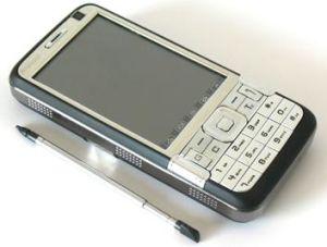 CDMA+ Tri-Band GSM TV Phone (GC668)