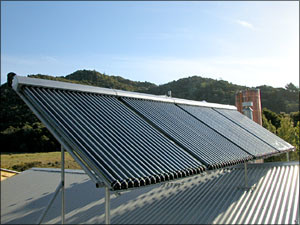 Split Heat Pipe Tube Solar Heating Collector (SPA) pictures & photos