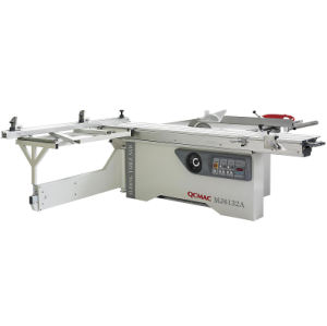 Sliding Table Saw pictures & photos
