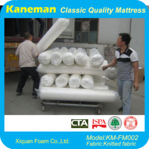 Wholesale Price Rolled up Foam Mattress pictures & photos