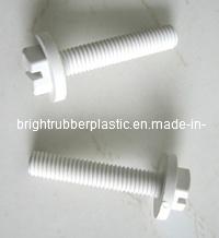 Good Quality New Design Plastic Screw pictures & photos