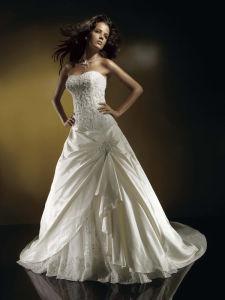 Wedding Dress (WG2033)