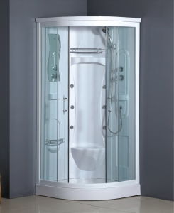 Shower Room (YLM-825-B)