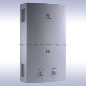 Gas Water Heater (JSD12-24-16)
