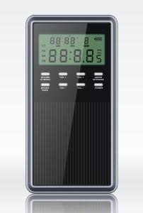 Radio Player (W-RCD161)