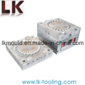 Exported Plastic Injection Mould for Multi Cavity and Core Spoons pictures & photos