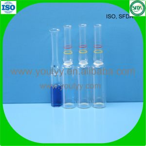 2ml Glass Ampoule pictures & photos