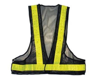 High Visibility Safety Waistcoat (LY006)