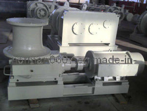 Marine Steel 4.5t Motor Capstan pictures & photos