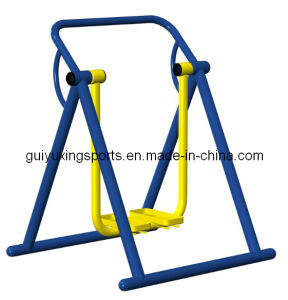 Outdoor Fitness Single Air Walker pictures & photos