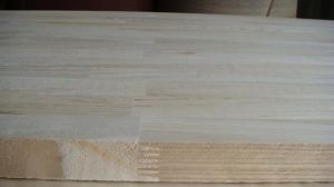 Paulownia Board, Paulownia Finger Jointed Board pictures & photos