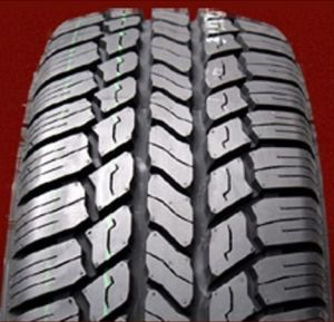 SUV Tyre (A/T) pictures & photos