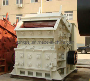 Impact Crusher Plant (PF Series) pictures & photos