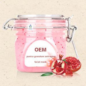 Pearl Essence Skin Whitening Brightening Anti-Spots Powder Mask Cosmetics OEM/ODM
