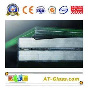 3-12mm Clear Laminated Tempered Safety Window / Building Glass pictures & photos