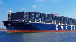Sea Cargo LCL Shipment From China to Rotterdam, Antwerp