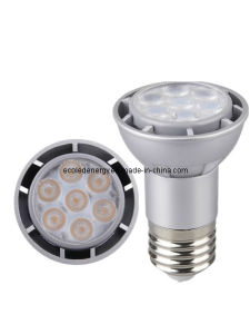 CE and Rhos E27 7W Dimmable Ledlight pictures & photos