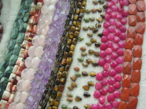 Semi Precious Stone/Gemstone Beads
