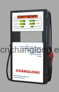 Fuel Pump Double Nozzles Djy-121A pictures & photos
