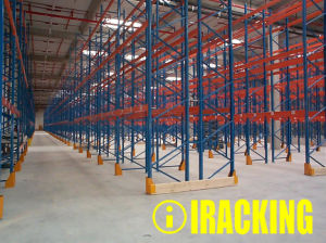Heavy Duty Pallet Rack (IRA) pictures & photos