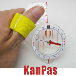 Kanpas Elite Competition Orienteering Compass/Thumb Compass #MA-43-F Sh pictures & photos