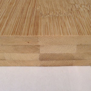 Bamboo House Flooring Panels Carbonized Horizontal Plywood Multi-Ply 20mm